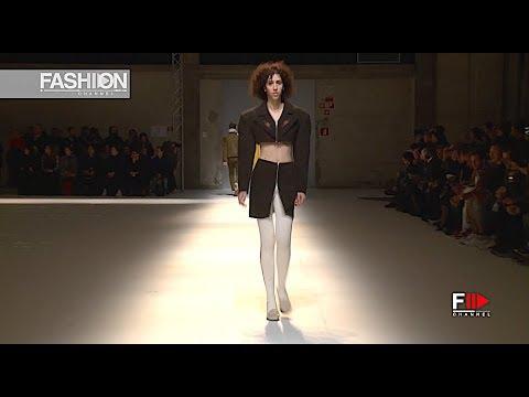 M1992 Full Show - PITTI Immagine Uomo 93 - Fashion Channel