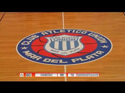 Liga Junior: Unión (MDP) Vs. Independiente (Zárate) | #LPCU19