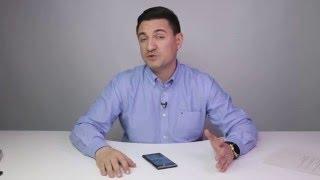 BlackBerry Priv - Primul cu Android! (www.buhnici.ro)
