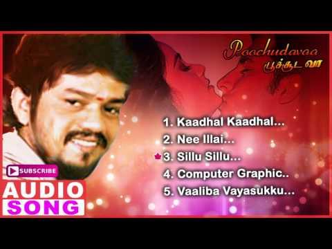 Poochudava Tamil Movie Songs | Audio Jukebox | Abbas | Simran | Sirpy | Music Master