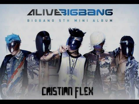 BIG BANG 'Fantastic Baby' ( Remix 크리스티안)