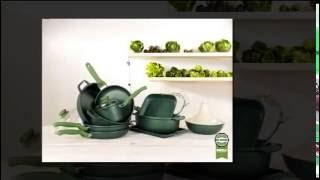 Литая посуда Risoli Dr.Green - Италия
