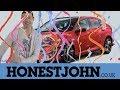 Car review in a few | 2018 Honda Civic