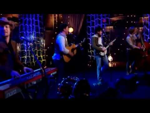 Mumford & Sons - White Blank Page (MTV Unplugged)