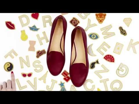 Charlotte Olympia: ABC Collection