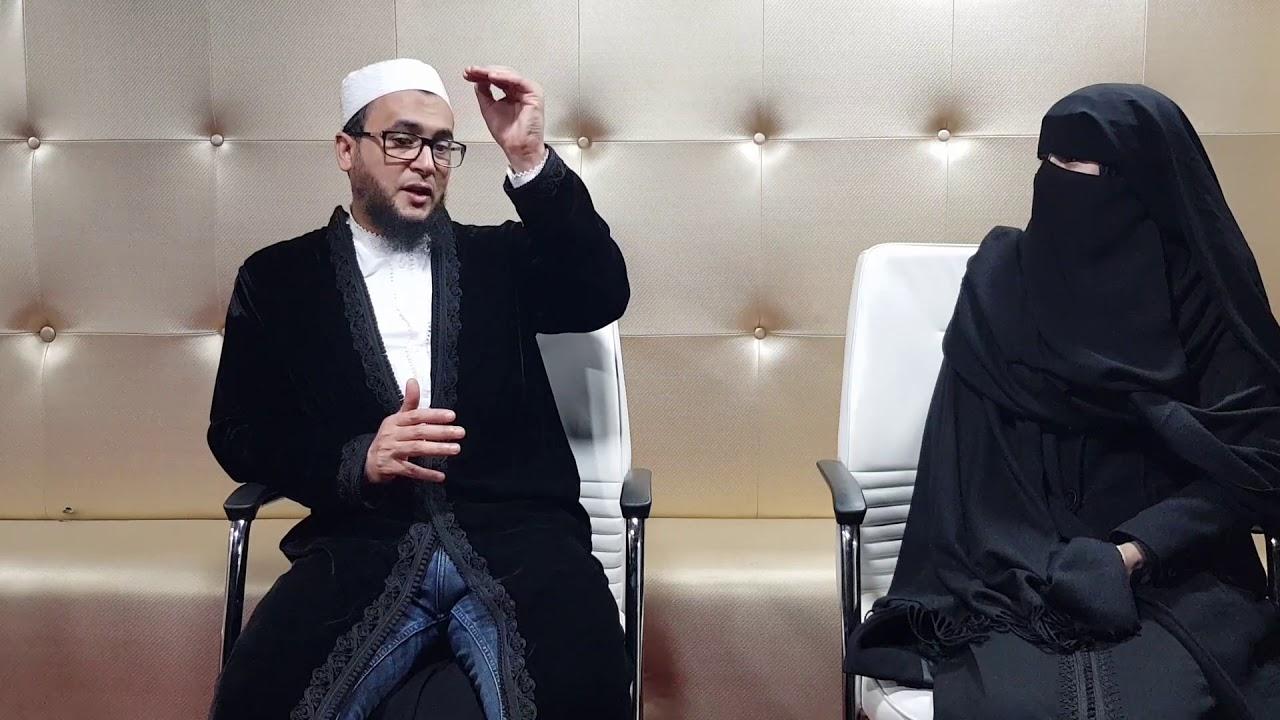 كيف أتى الجن المسلم بالسحر .. كيف قال ملك الجن لا اتكلم الا مع الملك نعيم ربيع