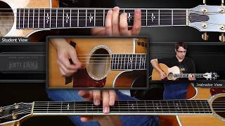 Goo Goo Dolls Name Guitar Lesson