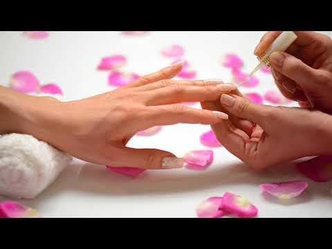 Как очистить под ногтями грязь