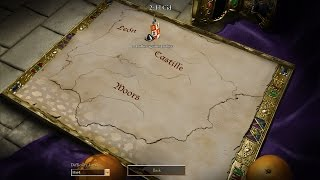 Age of Empires II: The Conquerors Campaign - 2.1 El Cid: Brother against Brother