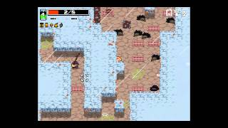 Nuclear Throne - Steroids Dual Wielding: Screwdriver Frenzy