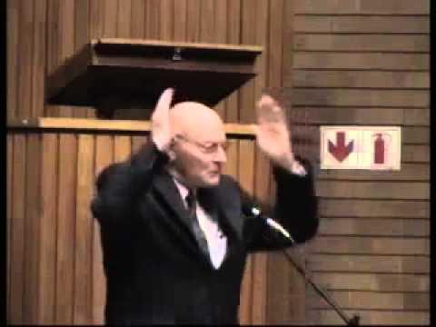 Ewald Frank   2013 11 08   Pretoria, South Africa   dublata in limba romana