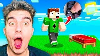 JOGANDO EM 3 PESSOA NO BEDWARS !! - Minecraft Desafio BedWars