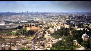 Jérusalem: au cinéma IMAX TELUS dès le 10 octobre