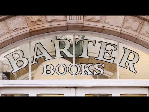 Barter Books of Alnwick