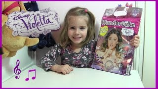 Violetta Überraschungstüte / Wundertüte ♥ 2 Zeitschriften und 2 Geschenke