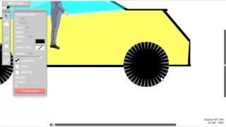 happy wheels como criar um carro
