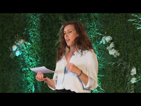 How women can own their success | Clare Vivier | TEDxOlympicBlvdWomen