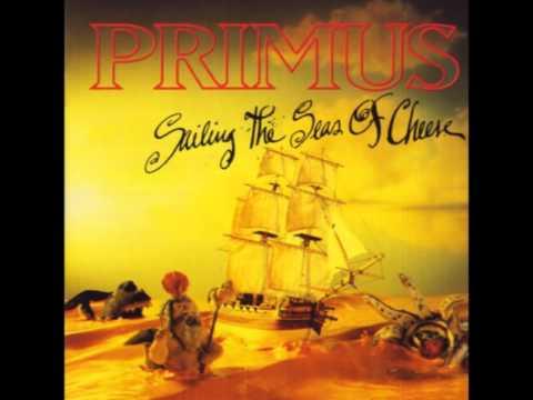 Primus - American Life