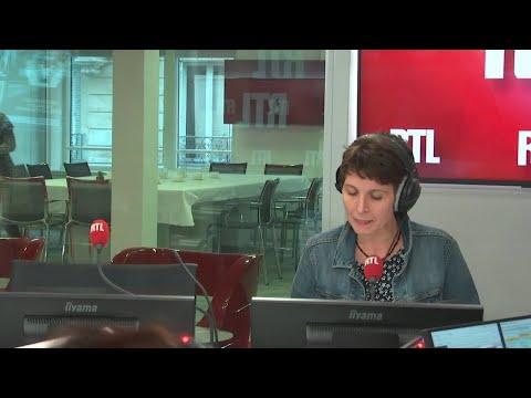 Les actualités de 7h - Affaire Benalla : Emmanuel Macron assume