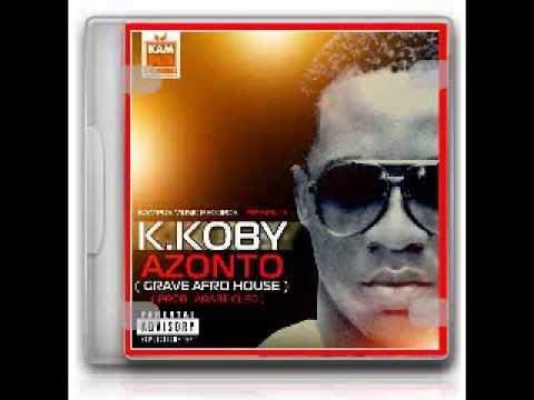 Azonto K Koby  Best House Music Angola Boatos e Fofocas Luanda Marginal de Luanda Club K Ls Republic