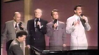 Hymn Medley, Statler Brothers, Vestal Goodman, Cathedrals.