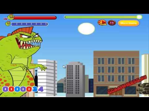 Игры для мальчиков Динозавры драки