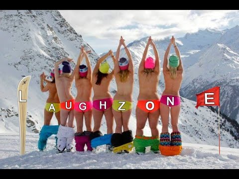 The Best of skiing fails / New compilation of Skiing Fails – Laugh Zone