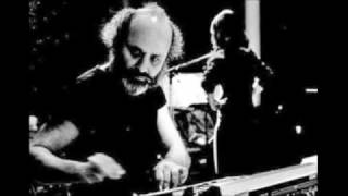 Morton Subotnick: The Key to Songs (Part I)
