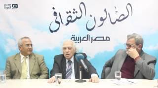 مصر العربية | مراد وهبة: عدم انتخابات ترامب نهاية للحضارة الإنسانية