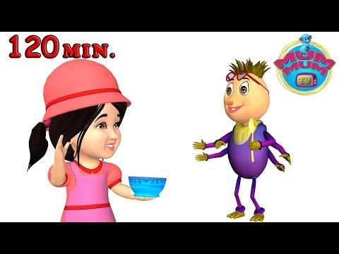 Little Miss Muffet Song - Popular Nursery Rhyme Songs Collection | Wheels on The Bus | Mum Mum TV
