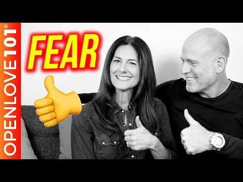 Dealing with Fear in Open Relationships