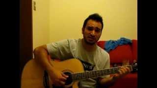 Cucho - Aunque No Te Pueda Ver (Cover de Alex Ubago)