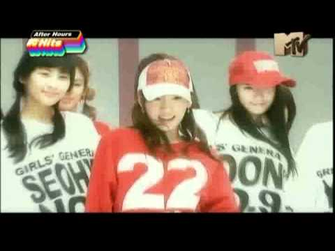 Baby Baby   SNSD   Xem Video Clip   Zing Mp3