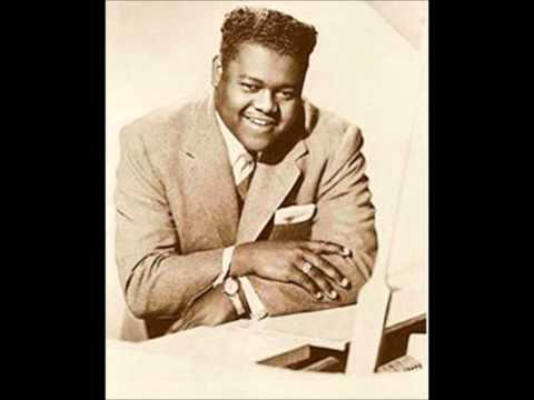 Medley: So Long/Natural Born Lover/C.C. Rider - Fatso Domino