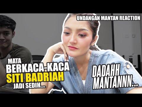 Download Undangan Mantan Denias, Sibad jadi Sedih Reaction  Mp4 baru
