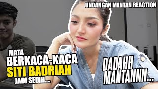 Cover images Undangan Mantan Denias, Sibad jadi Sedih (Reaction Video)