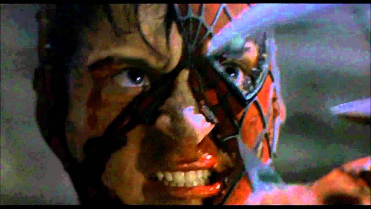Spiderman Kobold