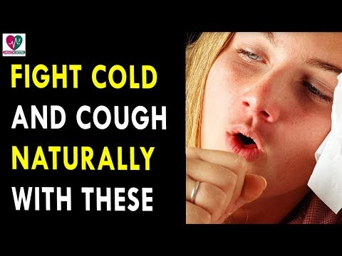 Fight Cold and Cough Naturally With These Foods || Health Sutra - Best Health Tips