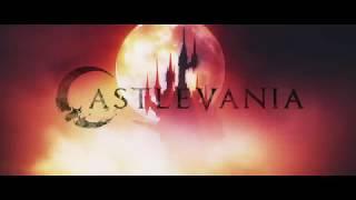 Neflix Castlevania Animated Series Teaser