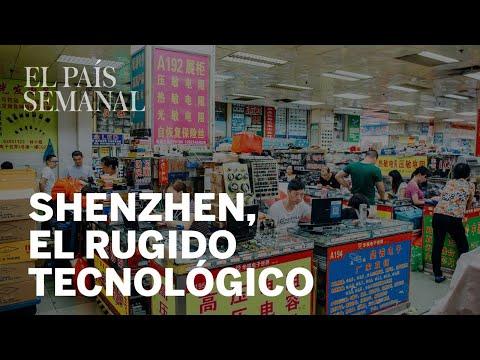 Shenzhen, el rugido tecnológico de China | Reportaje | El País Semanal