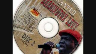 Barrington Levy-Black Roses Live