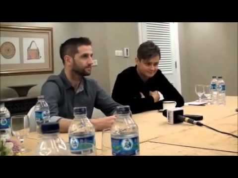 CreativeDisc Interview With Keane