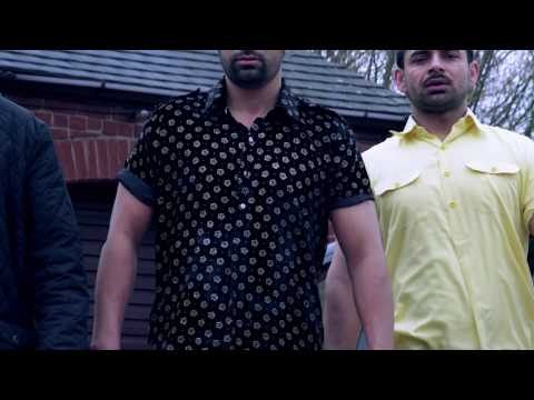 New Punjabi Song Dabka ( Fight 2) Surinder Sangha Album Braveheart 2 Dabka