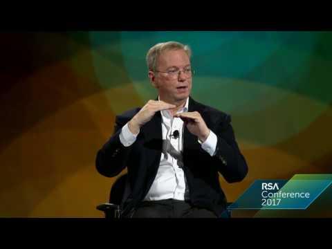 The Great A.I. Awakening: A Conversation with Eric Schmidt of Google/Alphabet Inc.