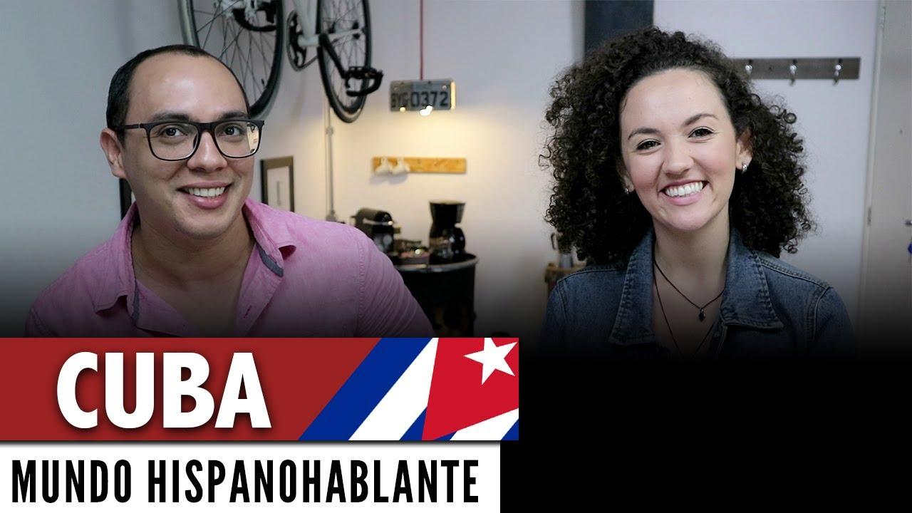 Mundo Hispanohablante: Cuba - feat Alder Sotto