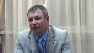 Пожар на Михеевском ГОК(Вести-ВарнаТВ)