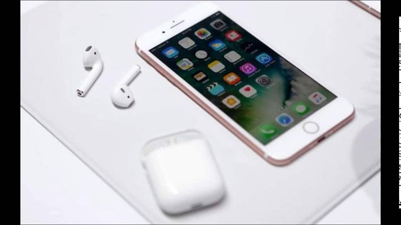 سعر ايفون 7 وايفون Plus فى مصر حصريا I Phone 7 Price In Egypt