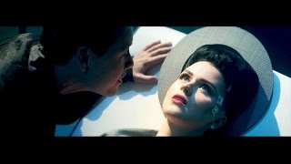 British Council x Viktoria Modesta 'FEVAH' ( Official Video)  'A Midsummer Night's Dream'