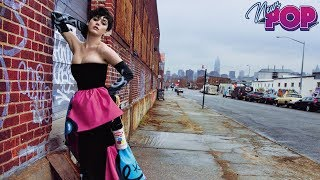 Katy Perry trabaja con Max Martin & DJ Zedd
