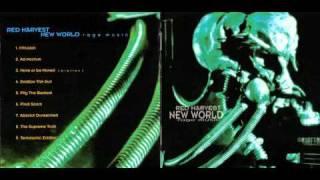 "Red Harvest - Final Scorn from Album ""New World Rage Music [2001]"""